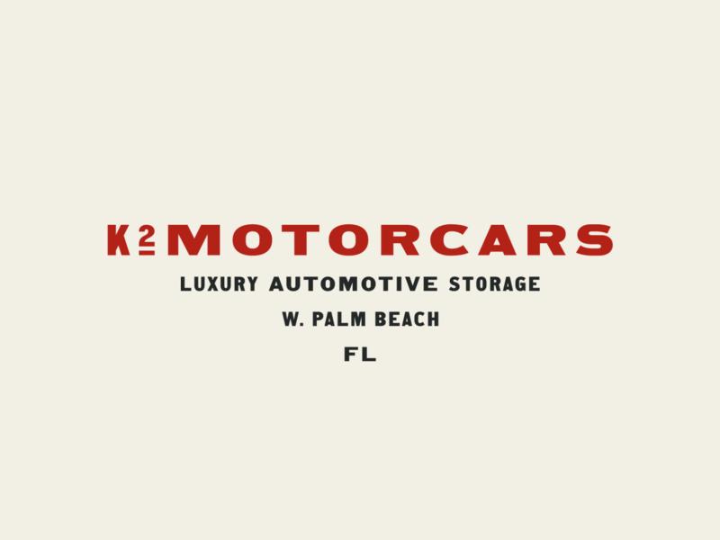 K2 Motorcars alternative lockup