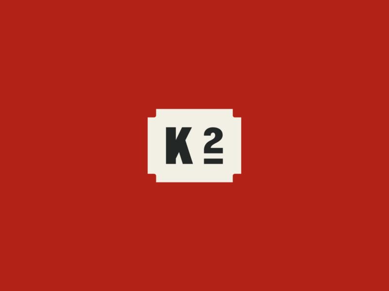 K2 Motorcars alternative badge