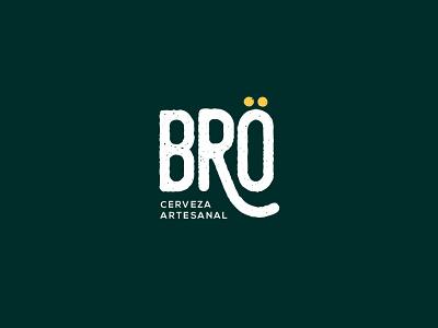 Bro - craft beer craft beerlogo beer