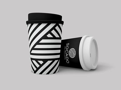 Socado - branding design branding