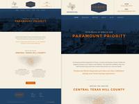 Paramount Website