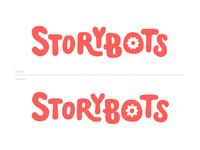 StoryBots Logo Refresh