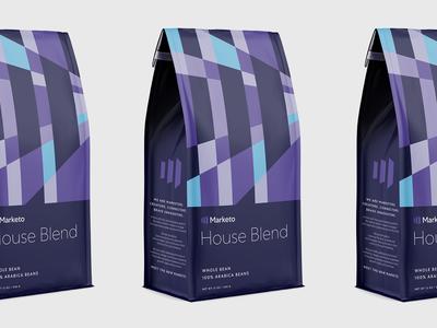 Marketo Brand Launch Coffee