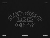 Detroit Lob City