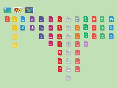 Jumpix Icons ui branding icon web design vector illustration