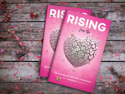 Book Cover Design design photoshop