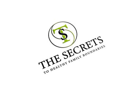 The Secret Logo vector illustration app eye catching adobe illustrator logo promo corporate professional design creative design branding concept