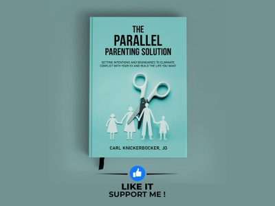 Book Cover professional design adobe photoshop arents book child with parents family book graphic design design editable file concept creative design book cover