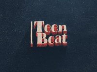Teen Beat Records