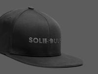 Solid Souls Logo Mockup