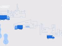 Logistics Minimal Illustrations