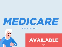 Bob Medicare Video is Available!