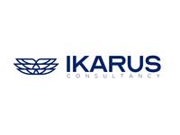 IKARUS Consultancy Logo Design