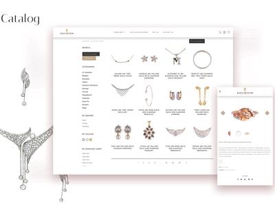 KKJPL Website Design