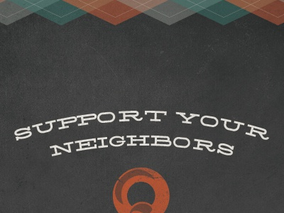 Supportyneighbors