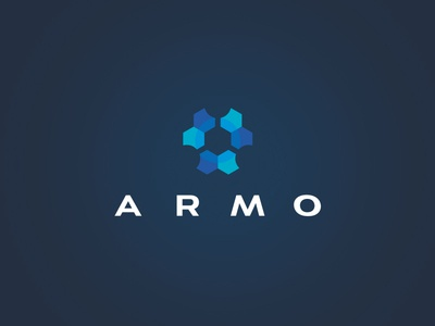 Armo Logotype