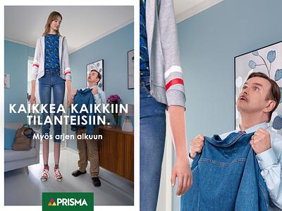 Prisma illustration photoshop retoucher photo retouch retouching creative