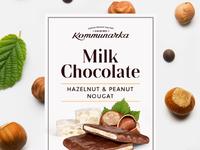 Milk Chocolate Coconut Nutmix
