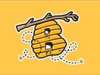 Salt Lake Bees #DesignMyBeesHat