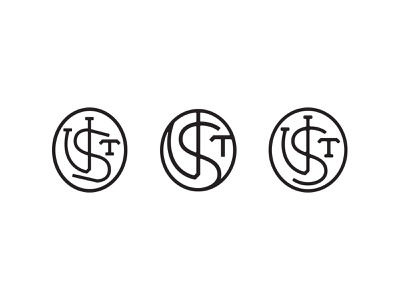 VST Graveyard 03 makers mark civil war badge monogram logo graveyard vst