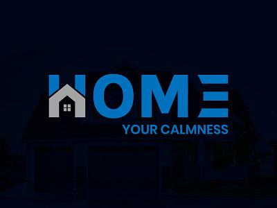 Home Logo Design lettermark logo h logo graphic design illustration design icon app typogaphy minimal flat branding real estate branding building logo real estate logo house logo home logo logo design logo