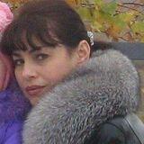 Irina Tarasenko