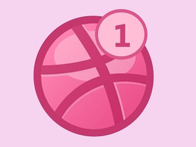 dribbble invite dribbble invite invite design logo icon card illustration