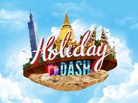 Holiday Dash