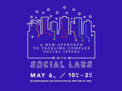 Social lab invitation ngo surprisingly good lab