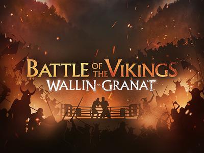 Battle of the Vikings ⚔
