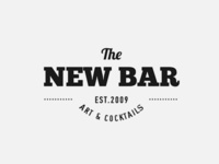 Logo New Bar