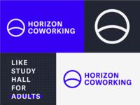 Coworking Branding WIP