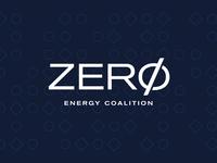 Zero Energy Coalition Wordmark