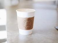 Kindfolk Coffee Co Branding