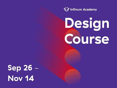 Infinum Academy motion graphics design motion animation vector 2d illustration