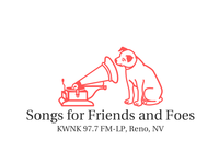 Songs for Friends and Foes
