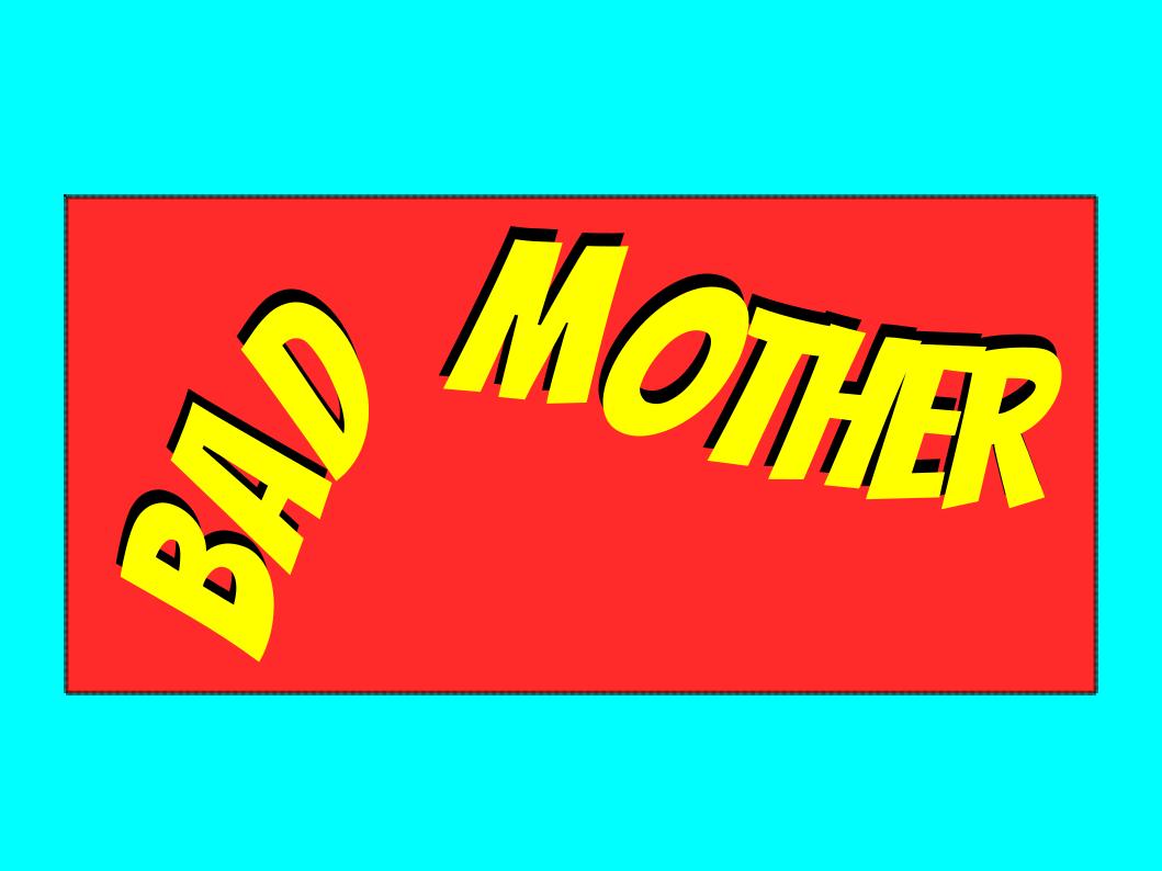 BAD MOTHER lettering illustration type typography logo nevada reno bad guys club skate color mother sticker branding design bad boy