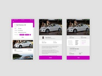 Getaround App Design