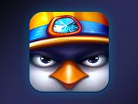Snowbird Icon