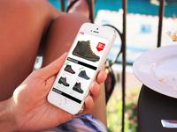 Theme Boots E-commerce