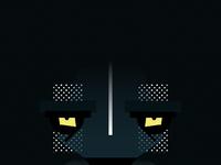 Blackpanther illustration