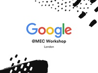 Google Workshop