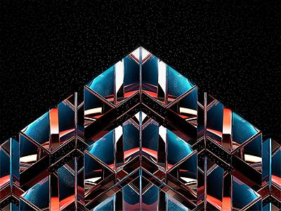 Album album art space