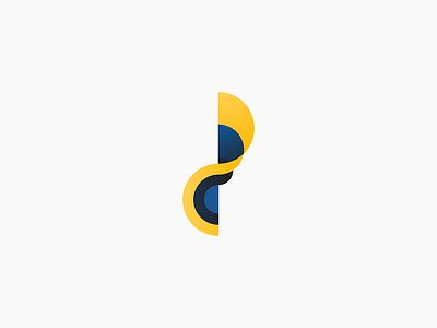 B / & b logo