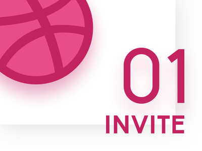 Dribbble Invite ux ui draft invitation new one dribbble invite