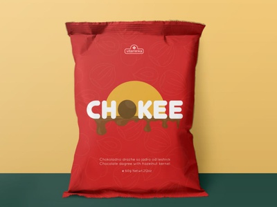 Chokee Package Design Student Project packagedesign packaging design packaging package design pattern typography illustration logo design