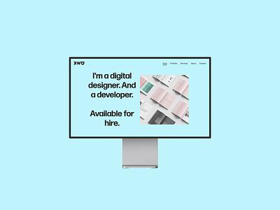 What we do | web site graphic design design web