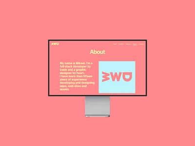 What we do | web site graphic design web design