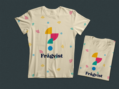 Frågvist | T-shirt mockups mockup branding logo graphic design design