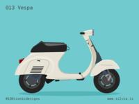 013 Vespa
